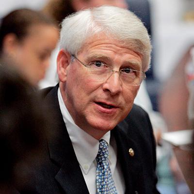 senator roger wicker essay