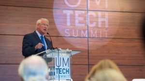 UM Tech Summit Speaker